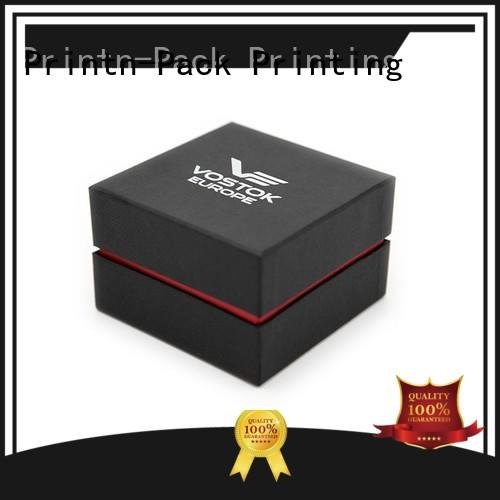 Printn-Pack attractive jewelry boxes wholesale personalized for gifts