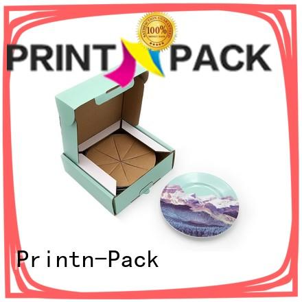 fancy printing packaging supplies corrugated personalized for greeting cards
