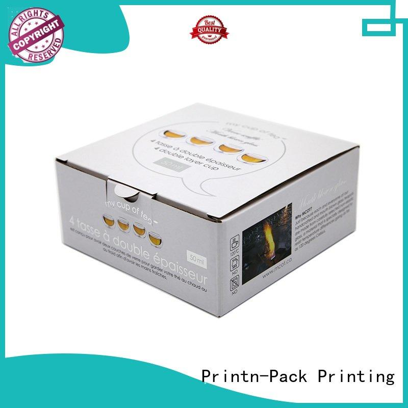 Printn-Pack high quality paper box company personalized for hang tags