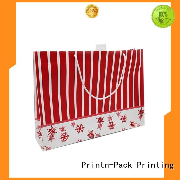 Printn-Pack fancy flexo packaging printing directly sale for greeting cards