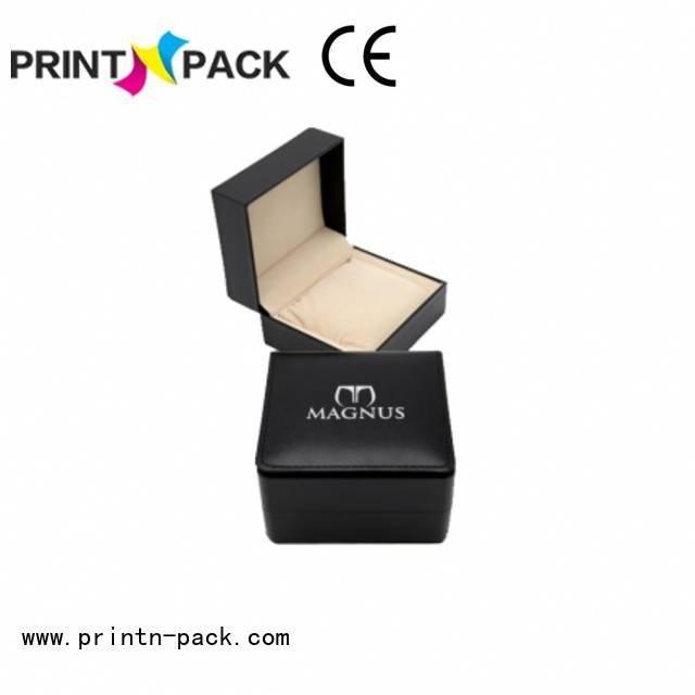 Custom jewelry packaging customized boxes sponge Printn-pack